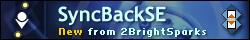 برنامج المزامنة SyncBackSE