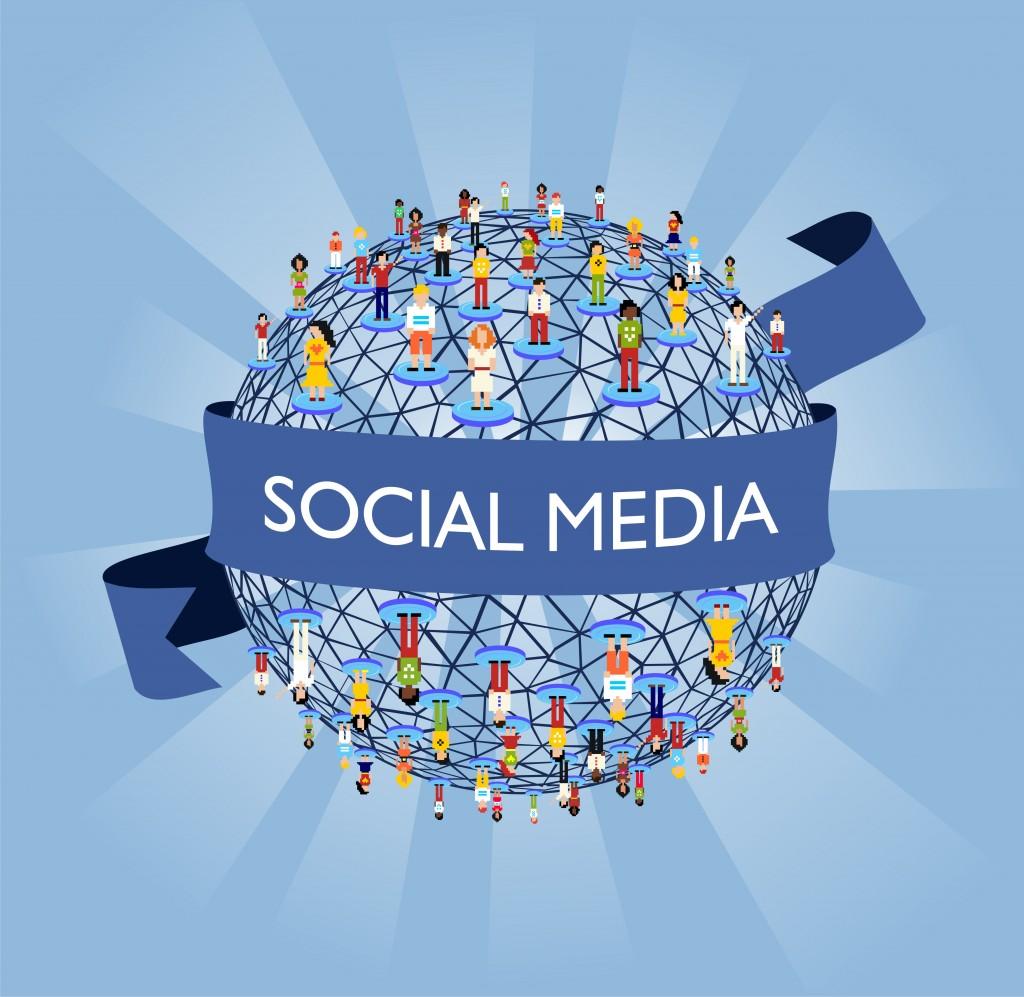 تسويق الشبكات الإجتماعية